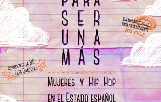 Imagen jpg Mujeres y Hip Hop Molar (2)