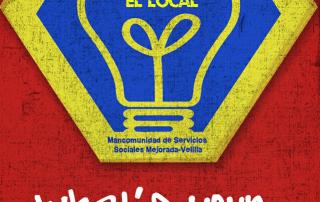 23 de Junio a las 18:00 Casa de la Cultura Mejorada del Campo