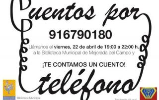 cuentos x teléfono