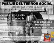 Pasaje del terror social