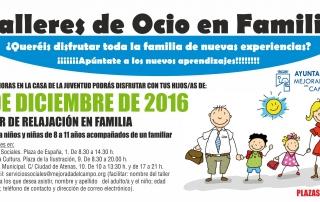 flyers-taller-de-ocio-en-familia-2-de-diciembre-de-2016