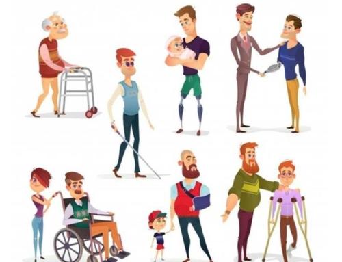 Taller de formación para cuidadores no profesionales.