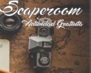 Scape Room Veli recorte