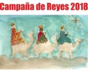 Campaña de Reyes Recorte