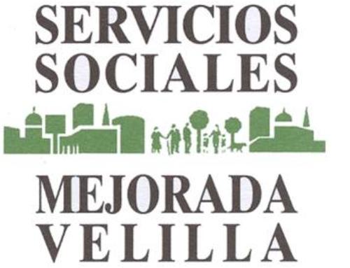 ACCIONES DE VUESTROS SERVICIOS SOCIALES EN ESTADO DE ALARMA