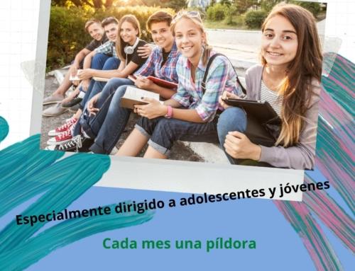 Píldoras virtuales para alumnas y alumnos: Píldora 4- ESTWILOS DE COMUNICACIÓN