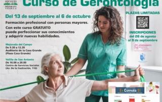 Curso de Gerontología OK
