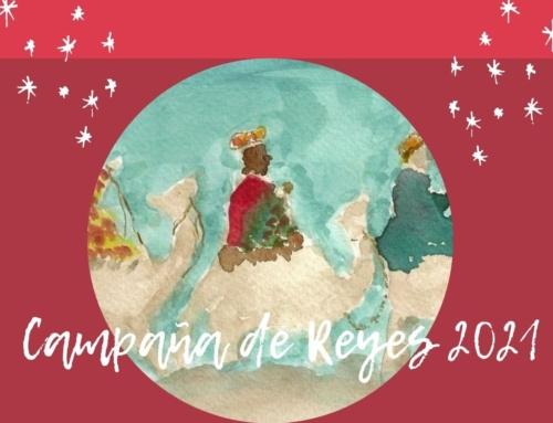 REQUISITOS CAMPAÑA DE REYES 2021