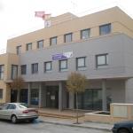 Centro de Velilla de San Antonio