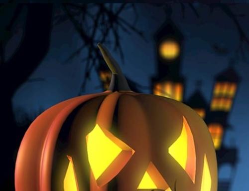 Halloween se acerca… en Velilla de San Antonio